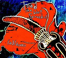toad the wet sprocket popular songs